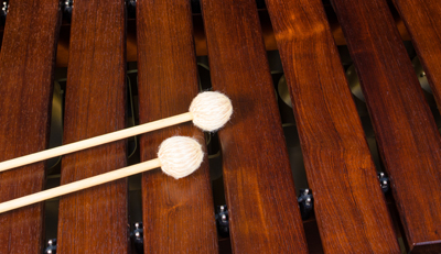 Melodic Studies for Marimba by Frederick Adler